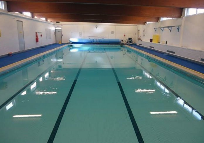 nbg-bazen Otvorena nova lokacija na NOVOM BEOGRADU !